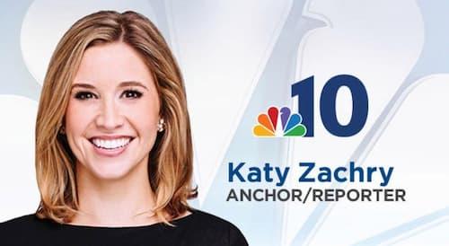 Katy Zachry